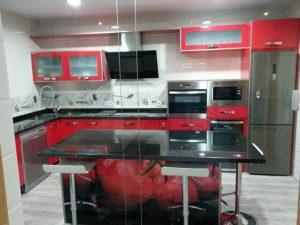 muebles rincon cocinas
