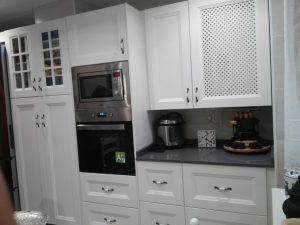 muebles rincon cocina a medida