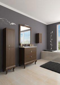 baño modelo coco