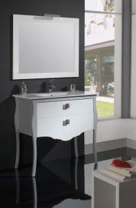 mueble baño modelo isabella