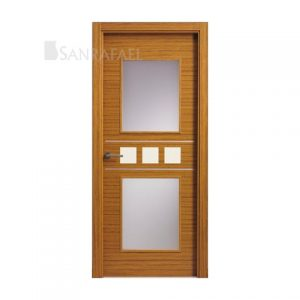 muebles rincon -puerta aluminio teka