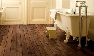 muebles rincon-suelo laminado baño