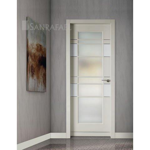 Puertas de aluminio interiores ver fotos 33