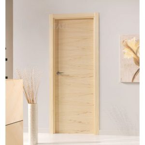 muebles rincon-puertas de paso lisas