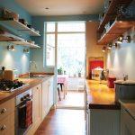 diseño de cocina a medida por muebles rincon